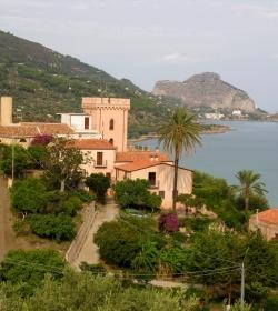 Villa Palamara 1868